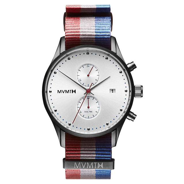 MVMT the Patriot Watch