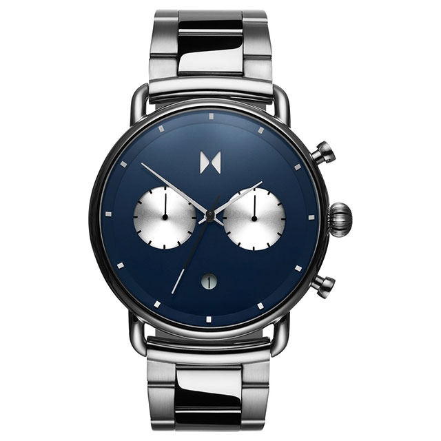 MVMT Astro Blue Men Watch